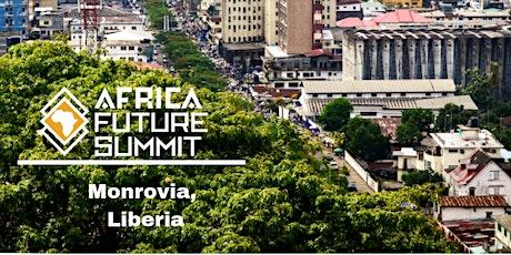 Africa Future Summit (Liberia) tickets