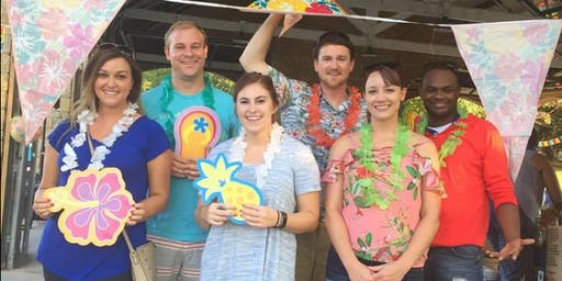 Join Team Fun for YMCA Spirit Day 2019! - 7/31/19