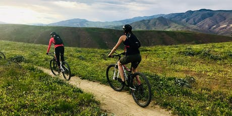 SAS MTB Ride at Freund Canyon (Leavenworth, WA) tickets