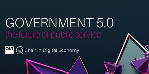 Government 5.0: the future of public service