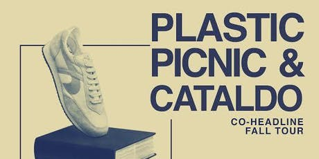 Plastic Picnic and Cataldo tickets
