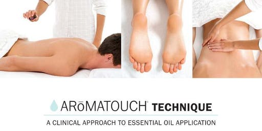 Aromatouch Certification - Yass
