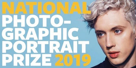 Opening Night | National Portrait Photography Prize 2019 & Deep Revolt tickets