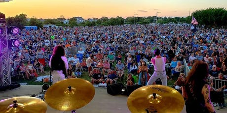 50th Anniversary of Woodstock at Tanner Park tickets