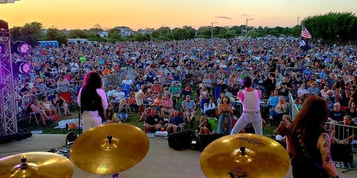 50th Anniversary of Woodstock at Tanner Park