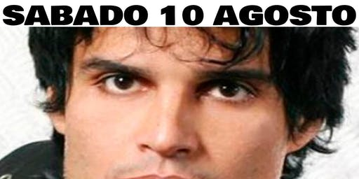 Pedro Suarez Vertiz Yo Soy  &  Rock en Español