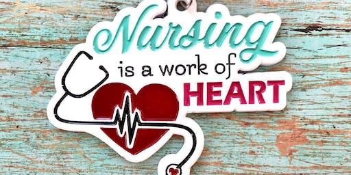 Now Only $10! Grateful for Nurses 5K & 10K - Indianaoplis