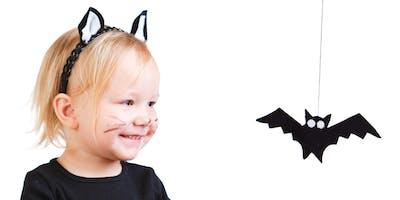 Get Batty at The Briars!