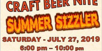 Brentwood Taking it to the Streets Summer Sizzler