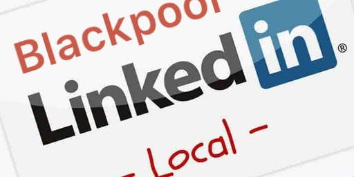 Linked In Live Blackpool