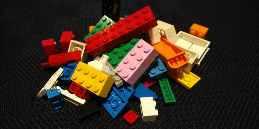 LEGO® Brick Club (Ages 5-8) (Woden Library)