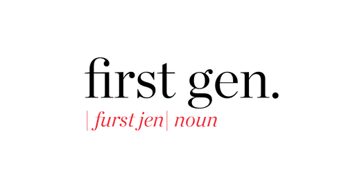 UOW First Gen in 2019