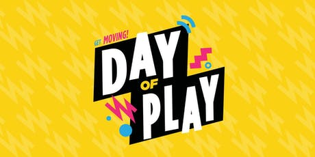 Day of Play tickets