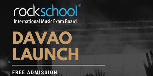 Rockschool_Magnus - Davao Launch (August 18)