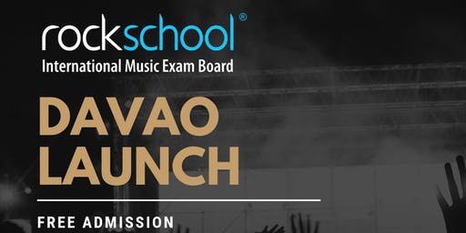 Rockschool_Magnus - Davao Launch (August 17)