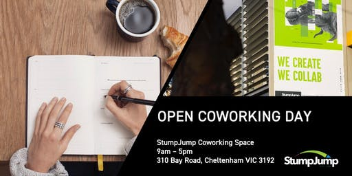 Open Coworking Day