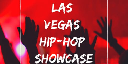 Las Vegas Hip-Hop Showcase