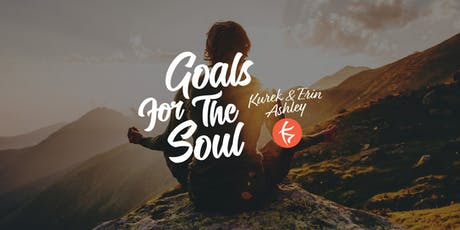 Goals For The Soul AUCKLAND tickets