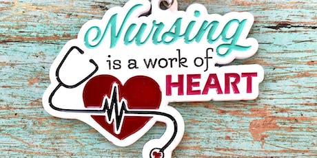 Now Only $10! Grateful for Nurses 5K & 10K - Nashville tickets