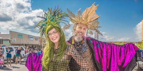 4th Annual Mermaid Aqua Faire tickets