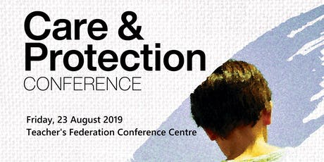 Legal Aid NSW Care & Protection Conference 2019 tickets