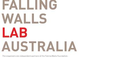 Falling Walls Lab 2019 Australian Finale