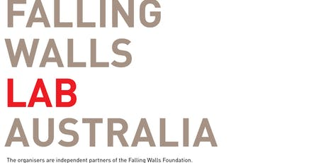 Falling Walls Lab 2019 Australian Finale tickets