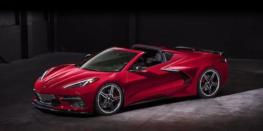 2020 Corvette C8 Mobile Tour - Hendrick Chevrolet Shawnee Mission