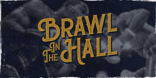 Brawl in the Hall 3: Live Professional Boxing