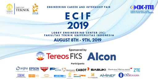 Engineering Career and Internship Fair 2019