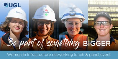 UGL Women in Infrastructure