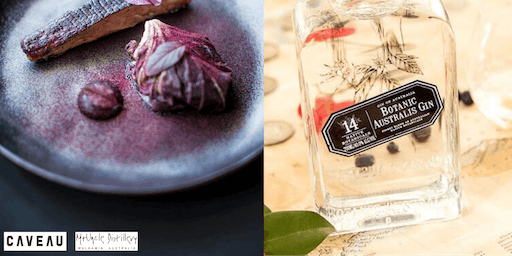 Caveau x Mt Uncle Distillery x Births & Deaths Degustation Dinner