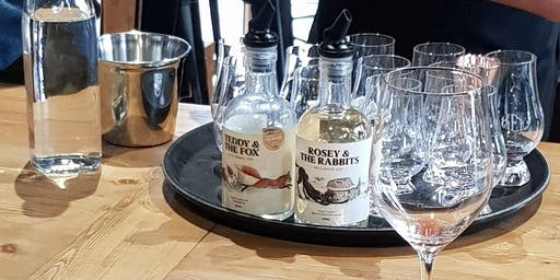 GEELONG GIN TOUR - SUNDAY, 27 OCTOBER 2019
