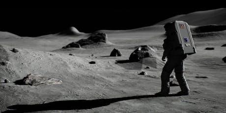 Earthlight: Lunar Hub VR Experience tickets