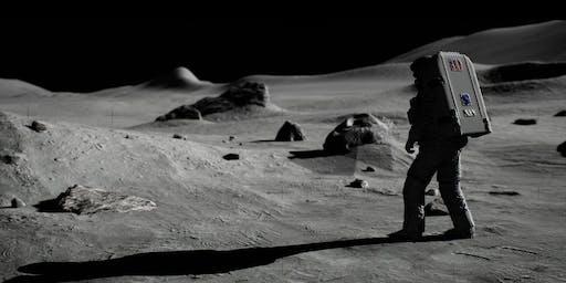 Earthlight: Lunar Hub VR Experience