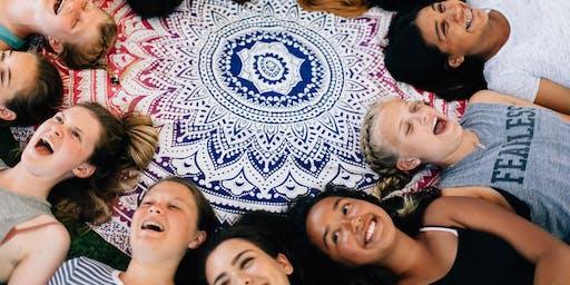 UPLIFT Teen Yoga in Laguna Hills, CA / Starts October 18th