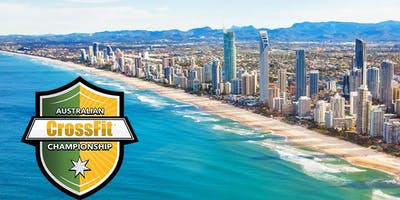 Australian CrossFit Championship - 2020