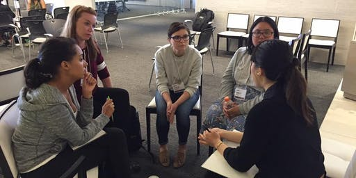 Girls in Tech & Inside Out Incubator Present: How to Negotiate with Confidence
