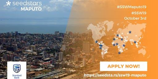 Seedstars Maputo 2019