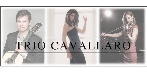 Trio Cavallaro