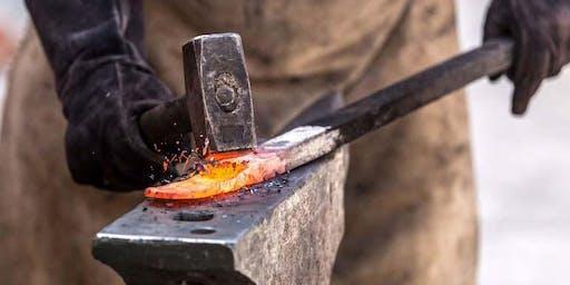 Blacksmith Classes