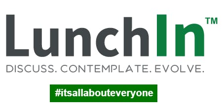 LunchIn™ - Informal & Free Networking Event