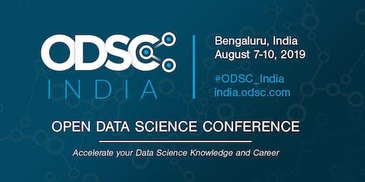 ODSC India 2019