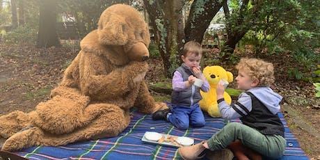 Teddy Bear's Picnic at Chocolate Winterfest, Latrobe tickets