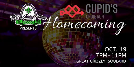 St. Louis Chive presents:  STL Cupid's Homecoming