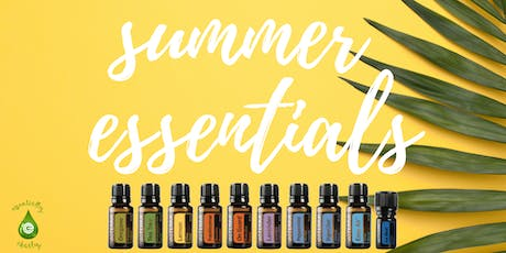 Summer Essentials w Essentially Charly ~ New Westminster tickets