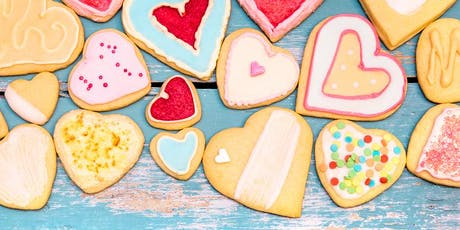 Cookie Decoration Workshop tickets