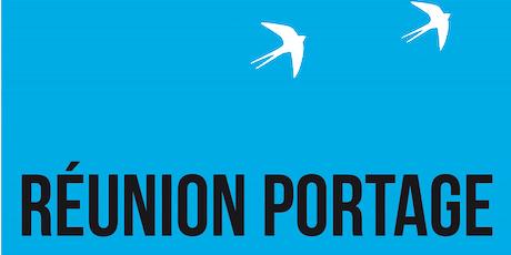 Le Portage salarial #2019/08 billets