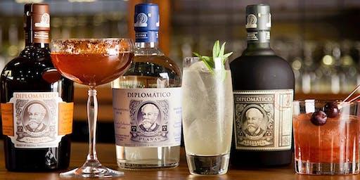 Masterclass Mixology  - Rum Diplomatico