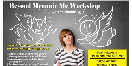 Beyond Meannie Me Workshop tickets